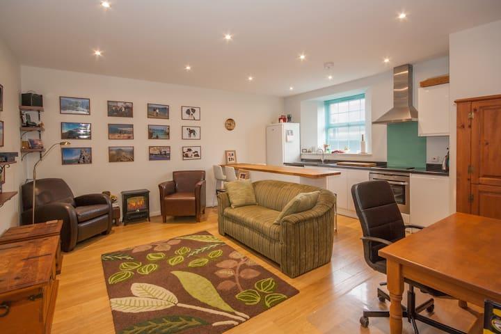 Modern one bedroom apartment - East Grinstead - Leilighet