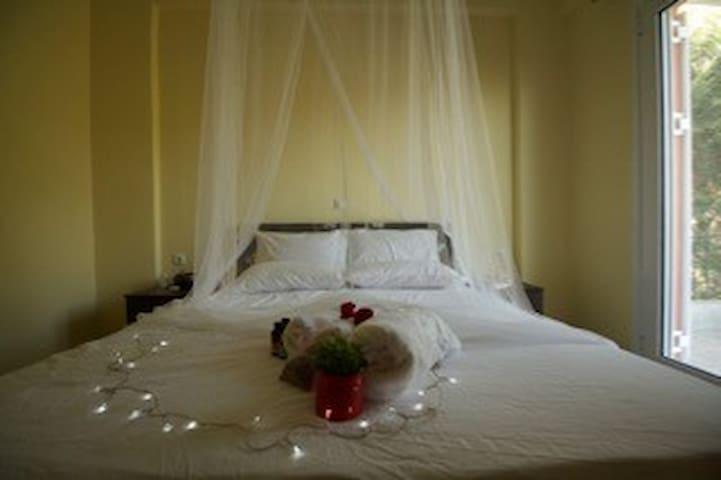 home sweet home - Lichnos - Apartemen