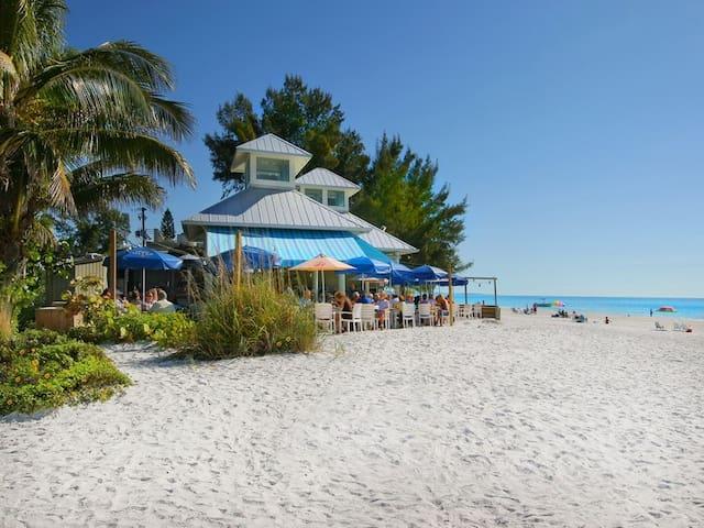 Island Delight - Holmes Beach - Casa