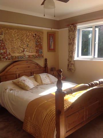 Bassenthwaite South View Klimt - Bassenthwaite - Oda + Kahvaltı