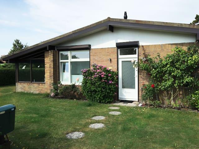 Ferienhaus an der Nordsee - Julianadorp