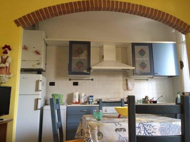casa vacanze - Igea Marina - Huis