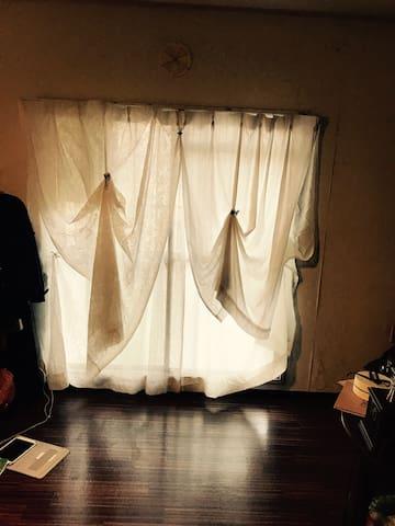 You can enjoy a smart room. - Nagareyama-shi - Apartmen perkhidmatan