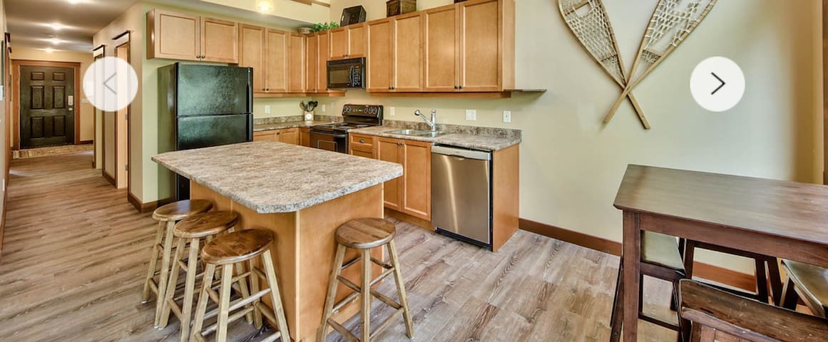Clean furnished suite with all amenities - Sun Peaks - Lainnya