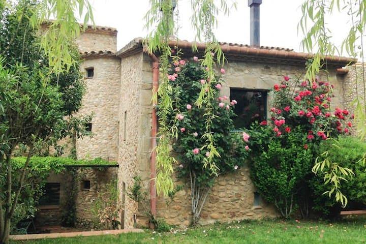 Casa en el Alt Empordà (All) - Saus - Maison
