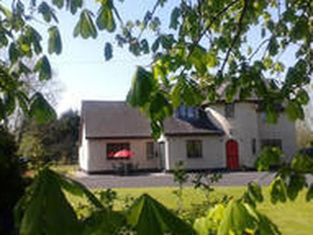 Bunratty.Clare.Ireland.Turret Lodge-Self Catering - Clare - Lain-lain
