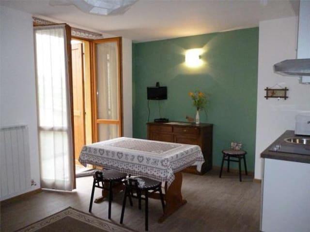 Monolocale San Domenico - San Domenico - Apartmen