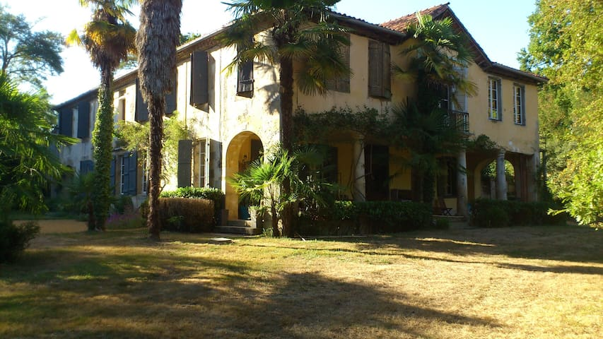 Maison Doat 1823 - Perchède - Pension
