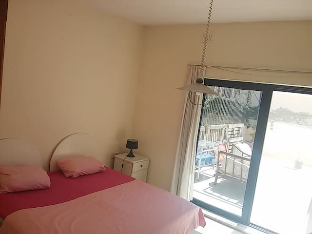 Double Rooom to Rent - Il-Gżira - Dom