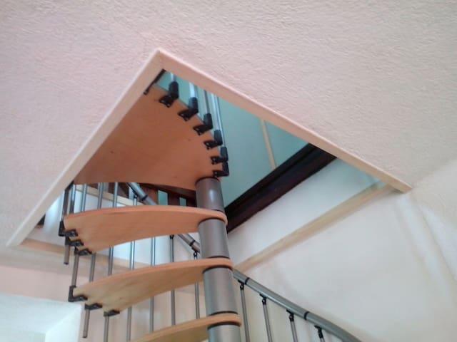 Apartman Tia Delnice - Delnice - Appartement