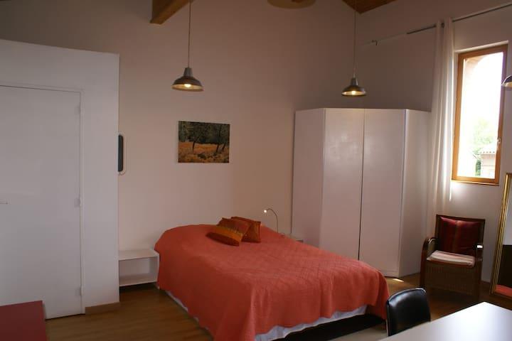 Loft Villenouvelle - Villenouvelle - 公寓