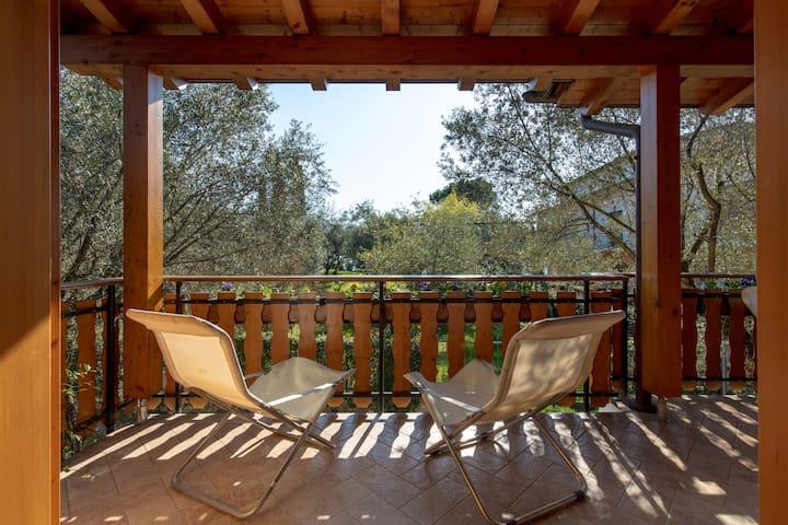 Cottage Heliopolis 84 - Manerba del Garda - Бунгало