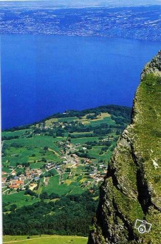 Vacances Lac et Montagne - Thollon-les-Mémises - Daire
