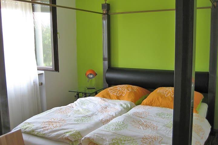 Ferienwohnung in der Nähe von Metzingen - Metzingen - Apartemen