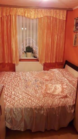 Room in Križe - Križe - Appartement