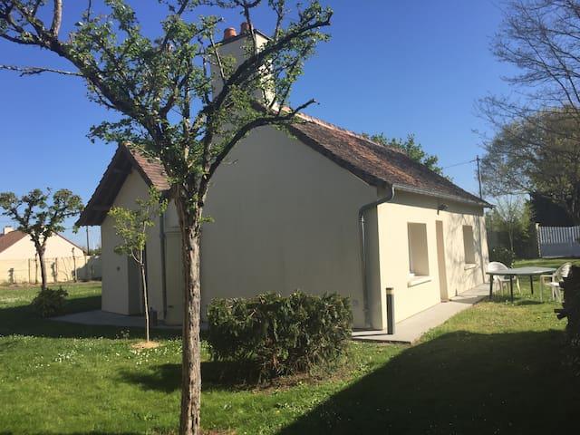 petite maison de campagne, proche du Mans - Spay - Maison