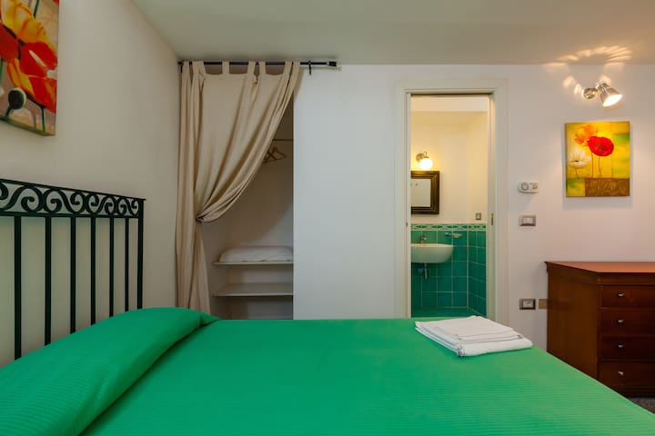 Il Vicolo - Holidays or Business - Ceraso - Appartement