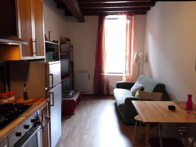 Flat in Lodi City - 30m from Milan - Lodi - Leilighet