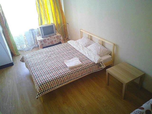 Сдаю ОТЛИЧНУЮ квартирку в самом сердце города - Noginsk - Appartement