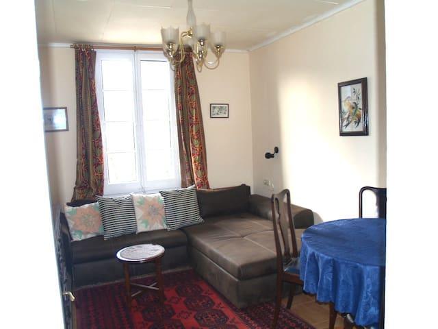 APARTAMENTO ENCANTADOR - Martinet - Appartement en résidence