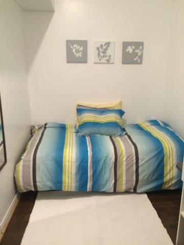 Room in the Glebe! - Ottawa - Apartamento