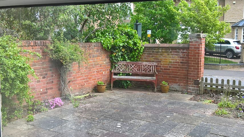 Self Catered flat walking distance from centre - Colchester - Leilighet