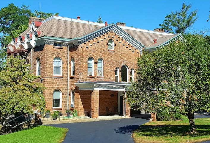 Prime Location in Historic Hudson Valley - Irvington - Apartment
