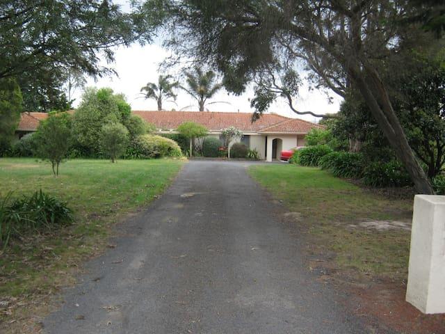 Latrobe Valley Guest House - Traralgon - Apartamento