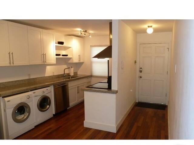 1111 Maxwell - Boulder - Appartement en résidence