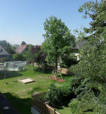 GOOD NEIGHBOURHOOD long term (from 2 weeks) - Wien - Lägenhet