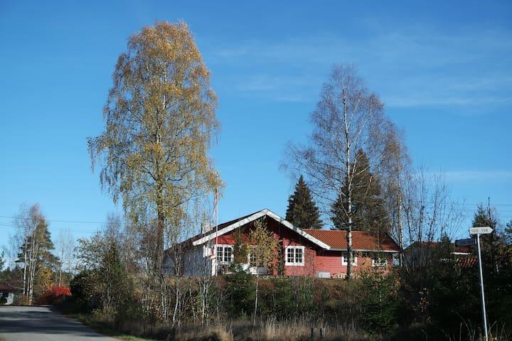 Skjønhaug, Åssiden 136, Trøgstad - Trøgstad