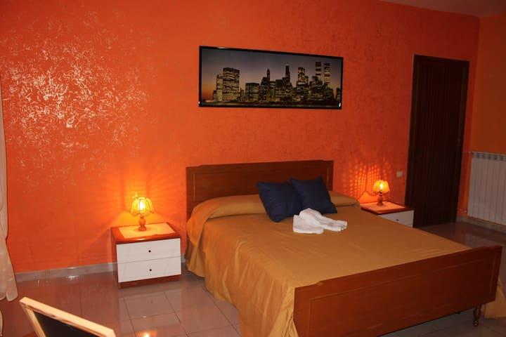 Beautiful apartment in the Mount Majella - Torricella Peligna - Квартира