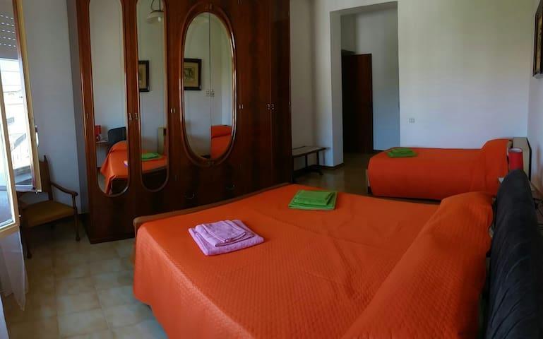 Casa vacanza Sicilia - Torrenova - Casa