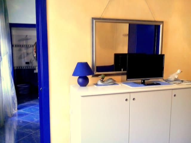 Appartamento Mare Blu - Novara - Apartmen