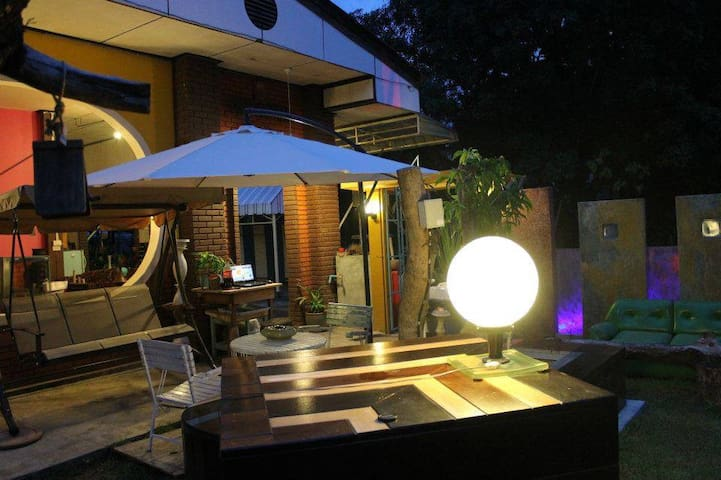 SUKNIYOM HOMESTAY _ 2P / Chiang Mai - Chiang Mai - Bed & Breakfast