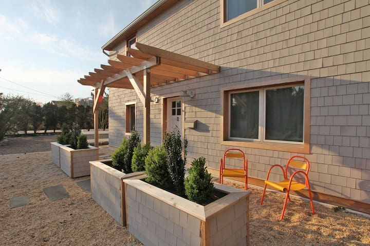 Modern Beach Cottage-blend serenity and fun - Barnegat Light - Σπίτι