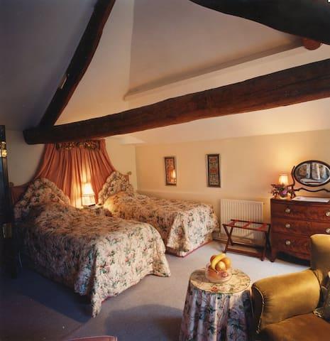 Home Farmhouse Dovecot - Charlton - Квартира