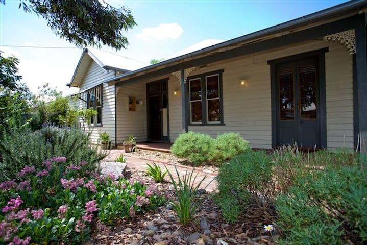 Tanderra Cottage Horsham - Horsham - Casa