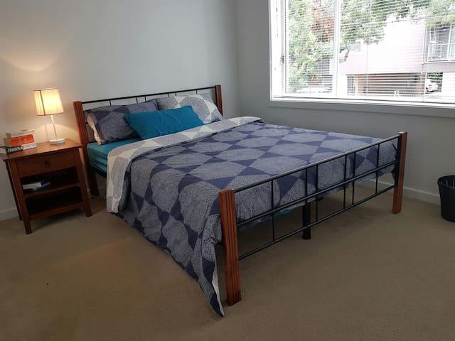 Couple room near the Ocean - Saint Kilda East - Bed & Breakfast