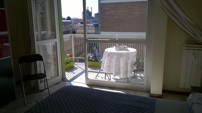 Appartamento L'Aloe Bed and Breakfast di Turbigo - Turbigo - Bed & Breakfast
