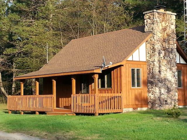 Quite retreat near Lake Michigan - New Era
