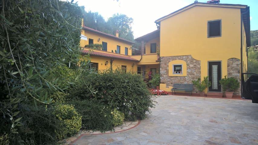 """Affittacamere """"Il Granatino"""" - App. 2 - Nievole - Appartement"""
