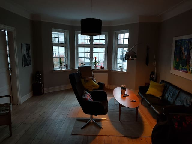 Cosy villa in Ringsted. - Ringsted - Hus