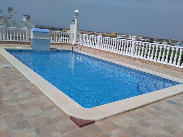 Formentera View - Formentera del Segura - Apartemen
