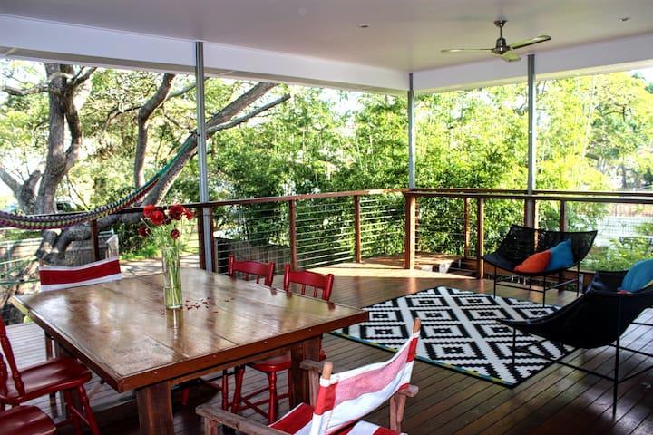 Traveller's House - 5km to CBD - Coorparoo