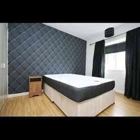 Cosy room in Glasgow Eastend - Glasgow