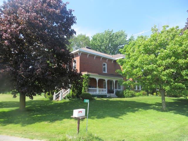Thompson Farm Guest House - Prince Edward - Wohnung