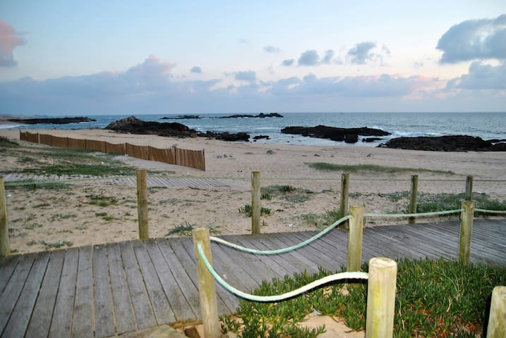 North Paradise - Beach apartment - Lavra - Leilighet
