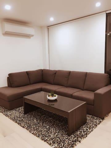 Brand new private room - Doncaster - Doncaster - Apartemen