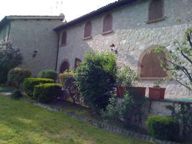 UMBRIA COUNTRY HOUSE(CASTEL of (PHONE NUMBER HIDDEN) PAX - Todiano - Appartement